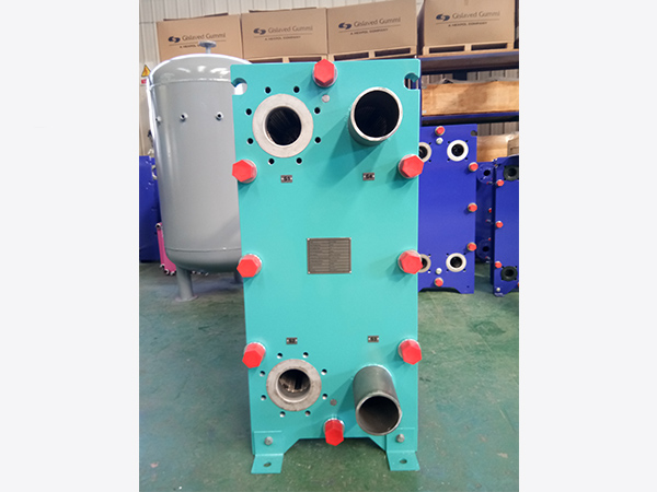 Causes and treatment methods for excessive pressure drop of heat exchanger