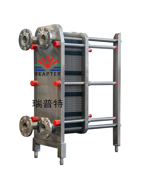 Heat exchanger manufacturers introduce you to solve the problem of aging stainless steel plate heat exchanger gaskets