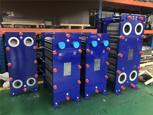 Difficulties in the design and application of semi-welded plate heat exchangers, an article will let you understand thoroughly
