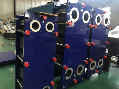 Are there any disadvantages to detachable plate heat exchangers?  What kind of working conditions are not suitable?