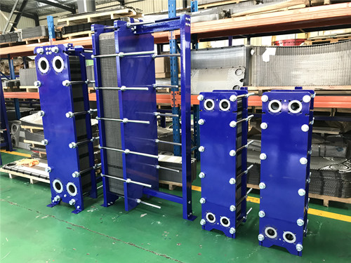 How to buy a quality plate heat exchanger?