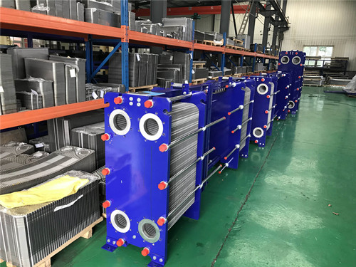 The UK issued a policy: It plans to reduce emissions by at least 68% by the end of 2030, and waste heat recovery heat exchanger is the key