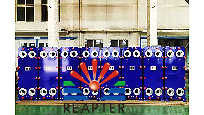 All that you want to know about GEA NT Series plate heat exchanger is here