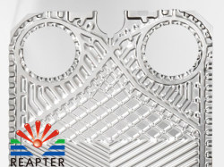 How to select the appropriate plate of heat exchanger according to the medium used