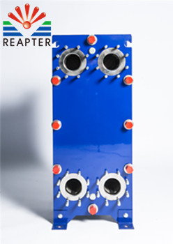 Quality requirements of plate heat exchanger