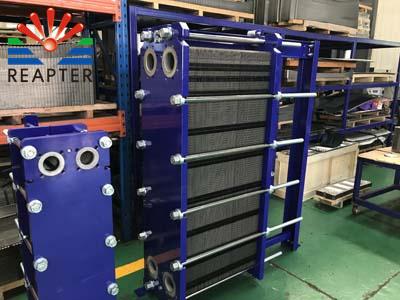 Methods to prevent corrosion of heat exchanger