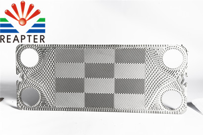 Plate heat exchanger plate quality requirements