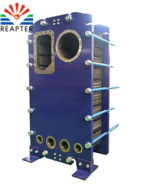 How to improve the heat transfer coefficient of heat exchanger