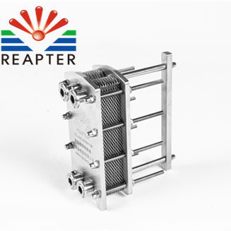 REAPTER Food Plate Heat Exchanger