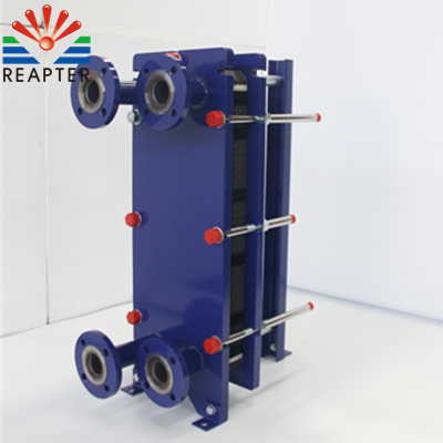 Plate heat exchanger is widely used in hotel industry