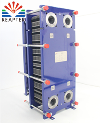 Application of Plate Heat Exchanger in Textile Printing and Dyeing Process