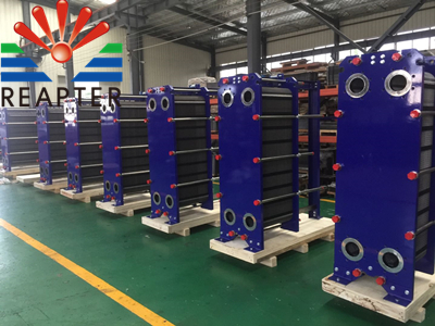 The details that should be paid attention to before starting the plate heat exchanger can not be ignored